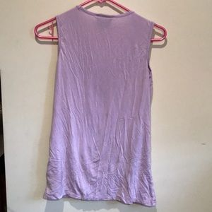 ae535a0a3961b Milk Nursingwear Tops   Purple Nursing Top   Poshmark